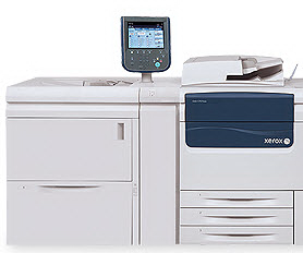 Over Printer World